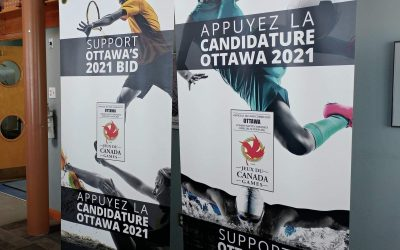 Ottawa 2021 Summer Games Bid