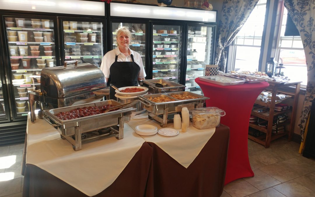 The Beckwith Kitchen Grand Opening