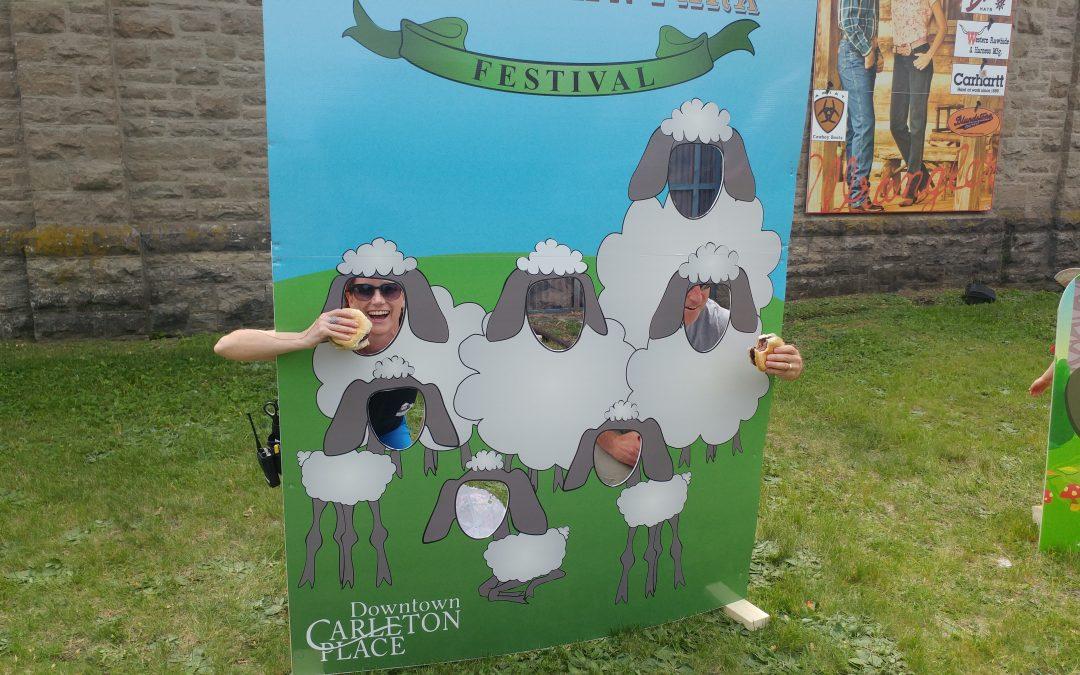 Lambsdown Festival